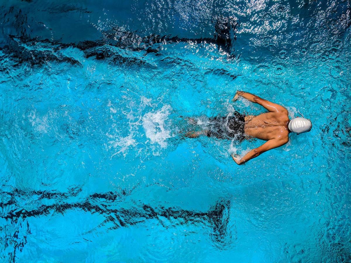 Prix D Un Couloir De Nage côté nage - piscine neptunia